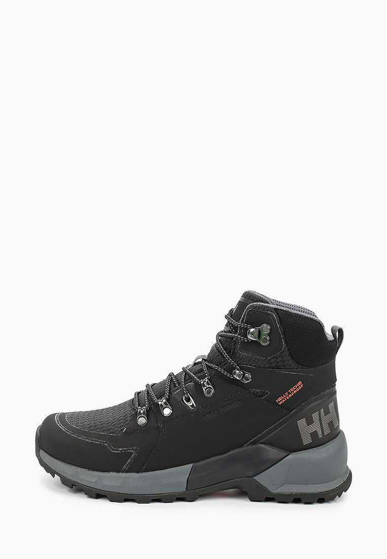 Мужские ботинки Helly Hansen (Хелли Хансен) 11530