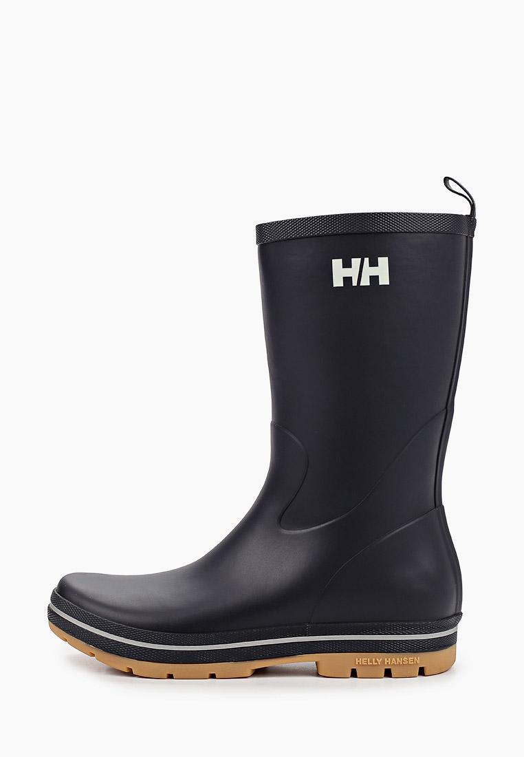 Мужская резиновая обувь Helly Hansen (Хэлли Хэнсон) 11662