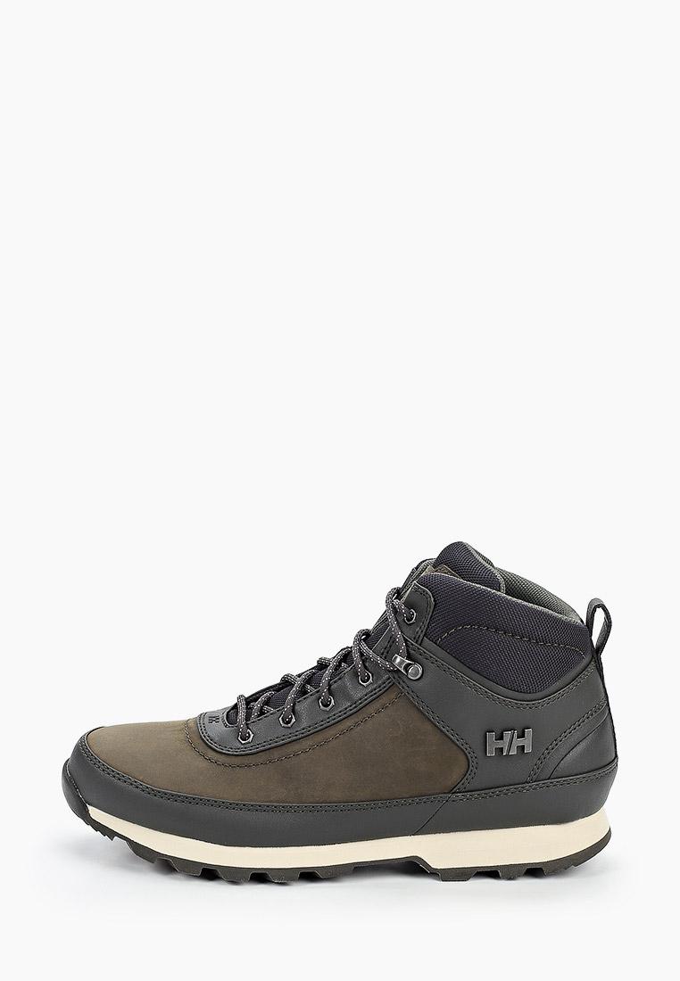 Мужские ботинки Helly Hansen (Хелли Хансен) 10874