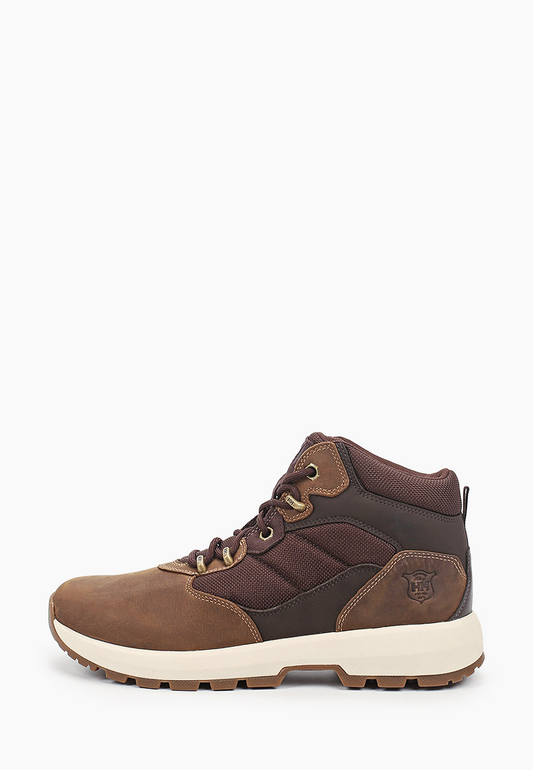 Мужские ботинки Helly Hansen (Хелли Хансен) 11610