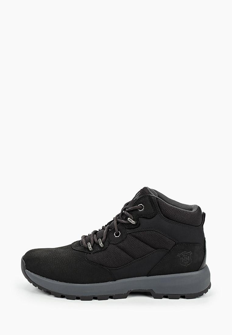 Спортивные мужские ботинки Helly Hansen (Хэлли Хэнсон) 11610