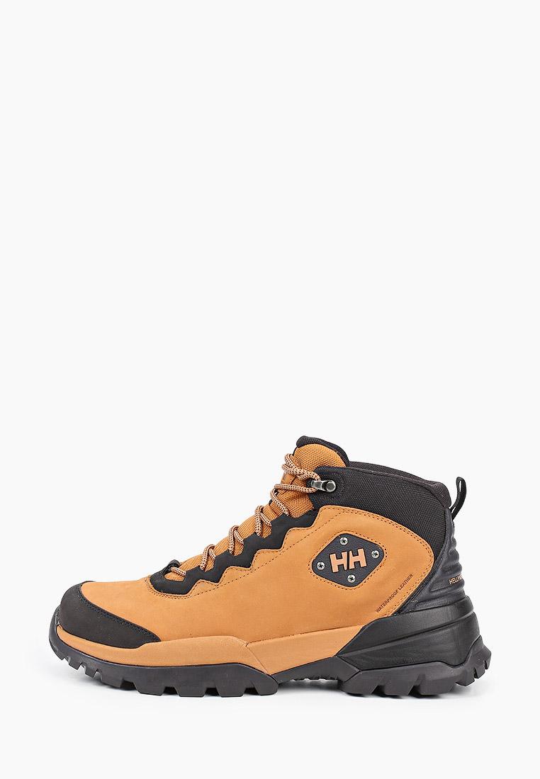 Мужские ботинки Helly Hansen (Хелли Хансен) 11613