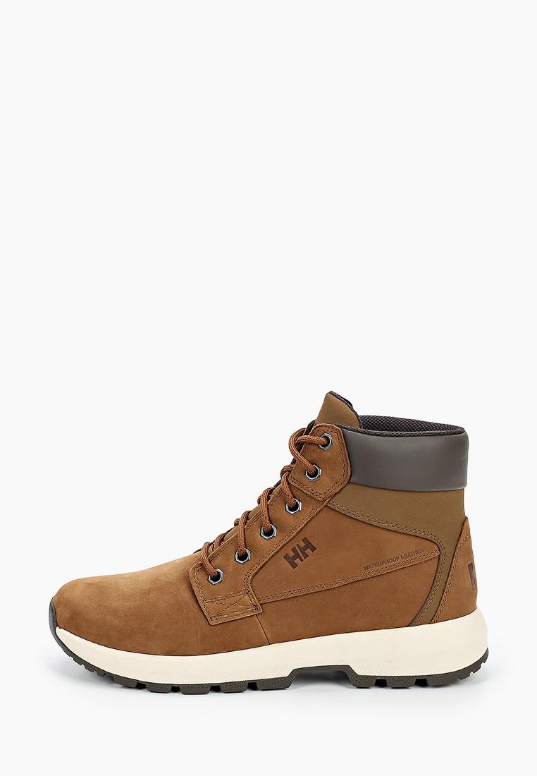 Спортивные мужские ботинки Helly Hansen (Хэлли Хэнсон) 11614