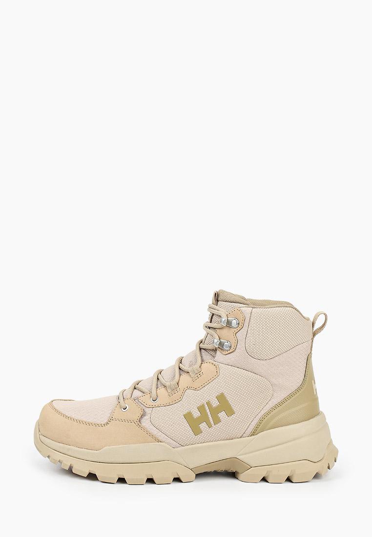Спортивные мужские ботинки Helly Hansen (Хэлли Хэнсон) 11620