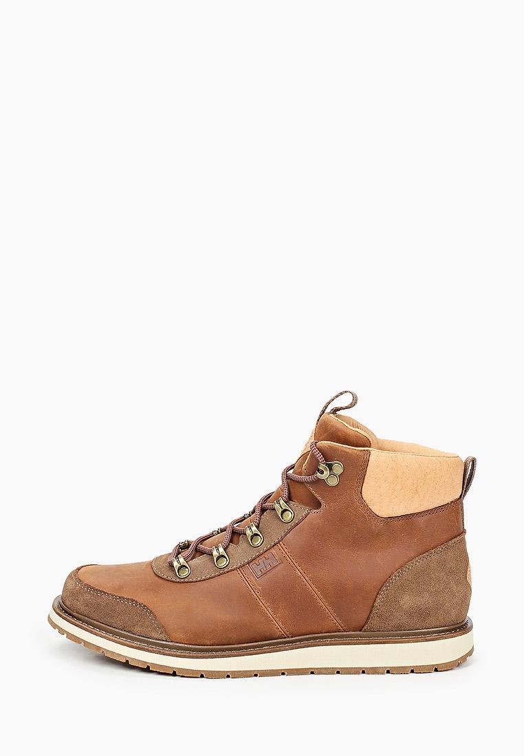 Мужские ботинки Helly Hansen (Хелли Хансен) 11624