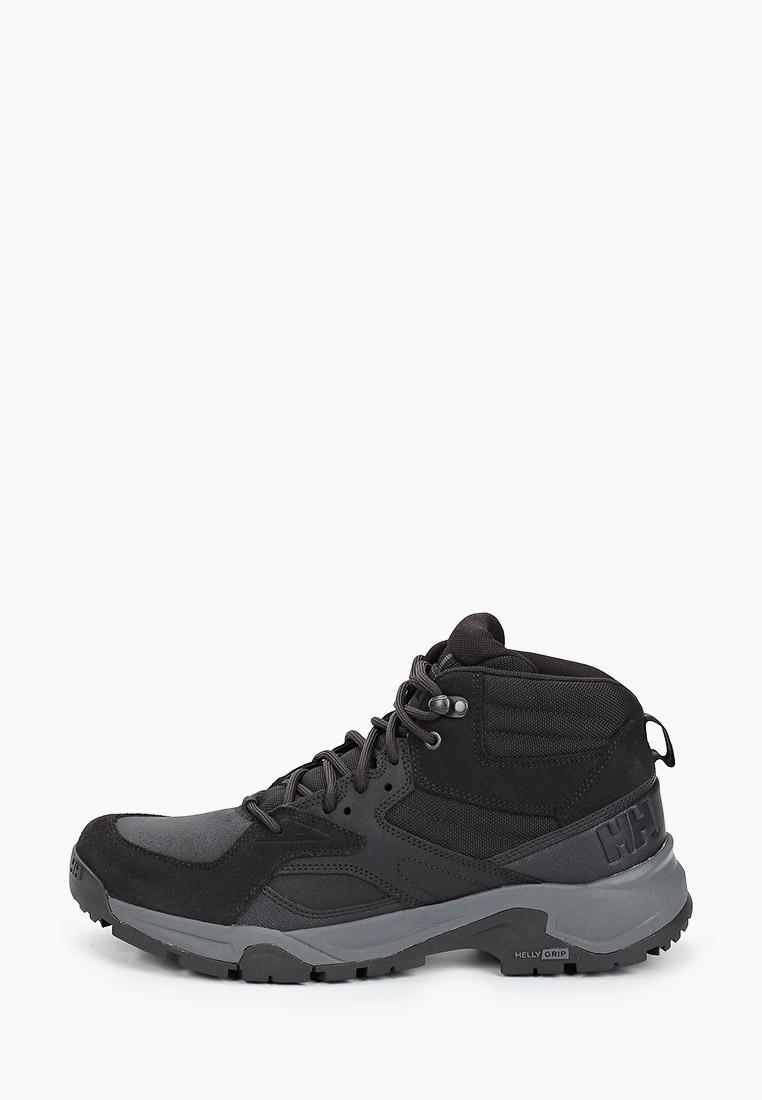 Спортивные мужские ботинки Helly Hansen (Хэлли Хэнсон) 11643