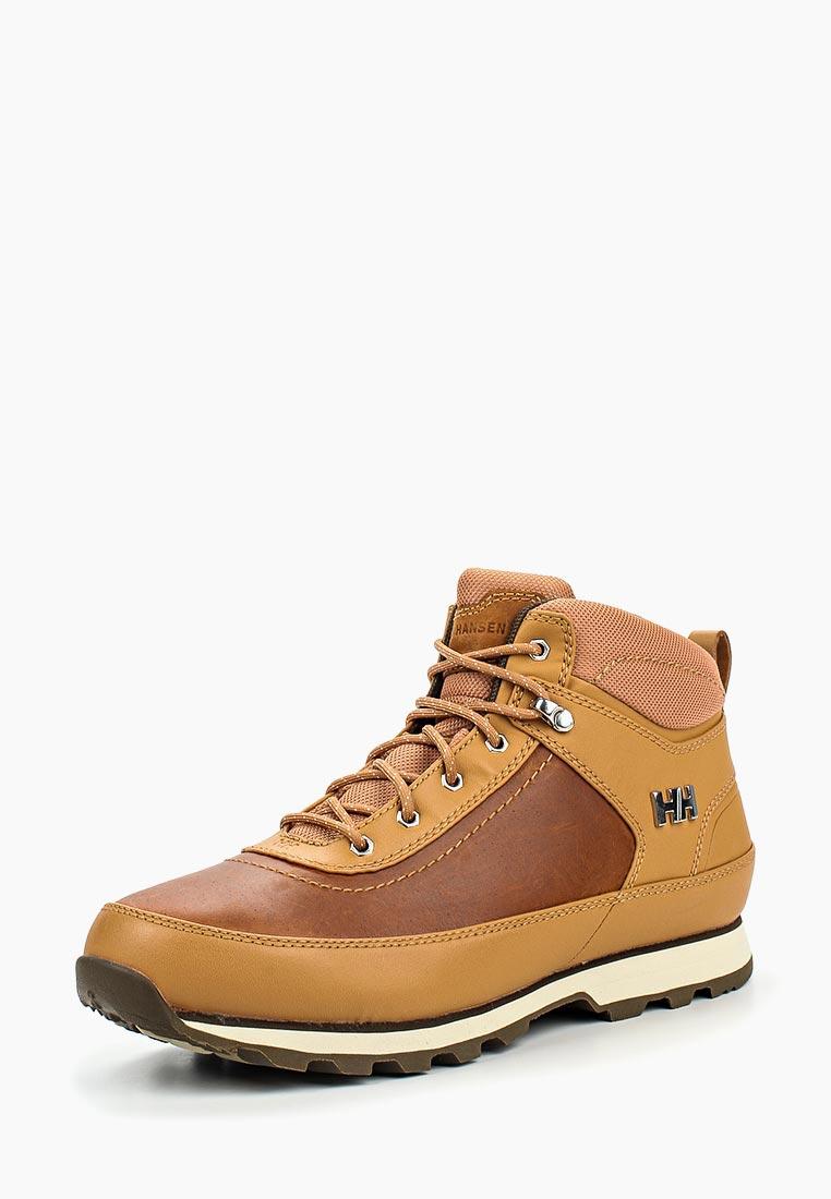 Спортивные мужские ботинки Helly Hansen (Хэлли Хэнсон) 10874: изображение 1