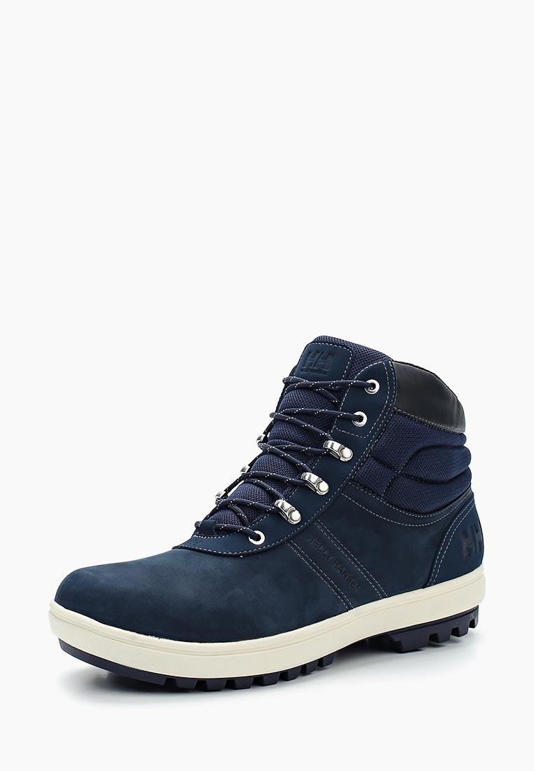Спортивные мужские ботинки Helly Hansen (Хэлли Хэнсон) 10998: изображение 6