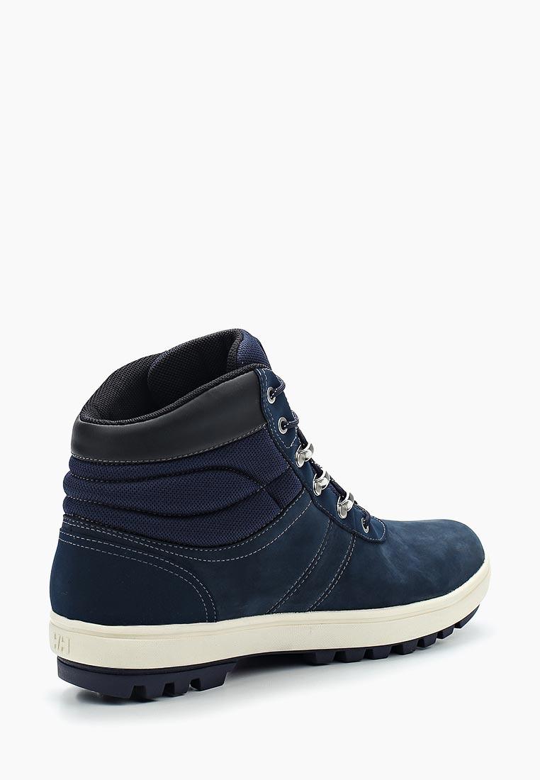 Спортивные мужские ботинки Helly Hansen (Хэлли Хэнсон) 10998: изображение 7