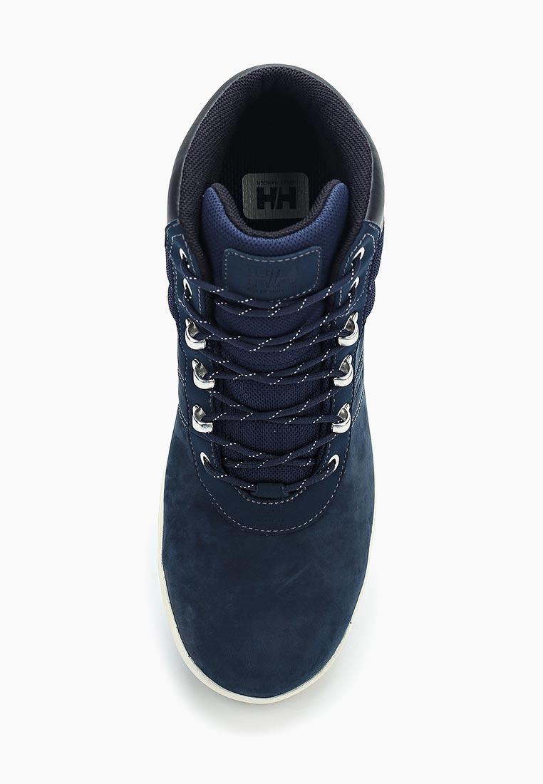 Спортивные мужские ботинки Helly Hansen (Хэлли Хэнсон) 10998: изображение 9