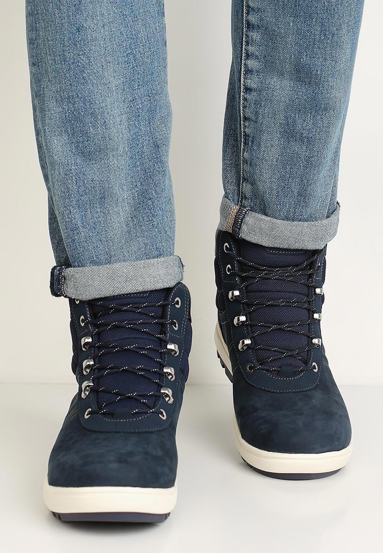 Спортивные мужские ботинки Helly Hansen (Хэлли Хэнсон) 10998: изображение 10