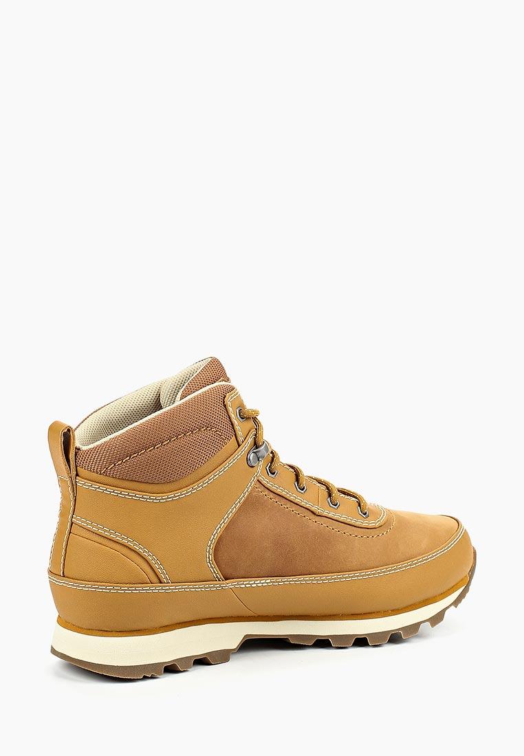 Женские ботинки Helly Hansen (Хэлли Хэнсон) 10991: изображение 2