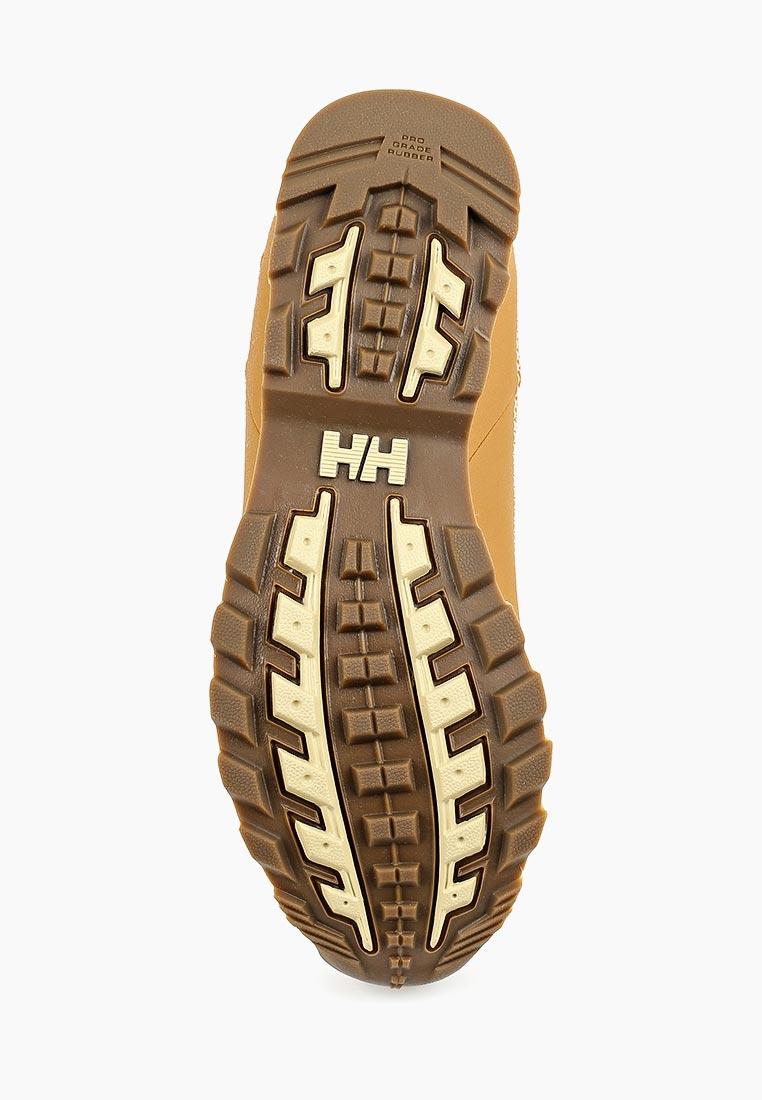 Женские ботинки Helly Hansen (Хэлли Хэнсон) 10991: изображение 3