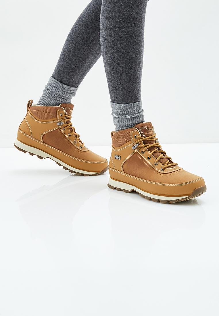 Женские ботинки Helly Hansen (Хэлли Хэнсон) 10991: изображение 5