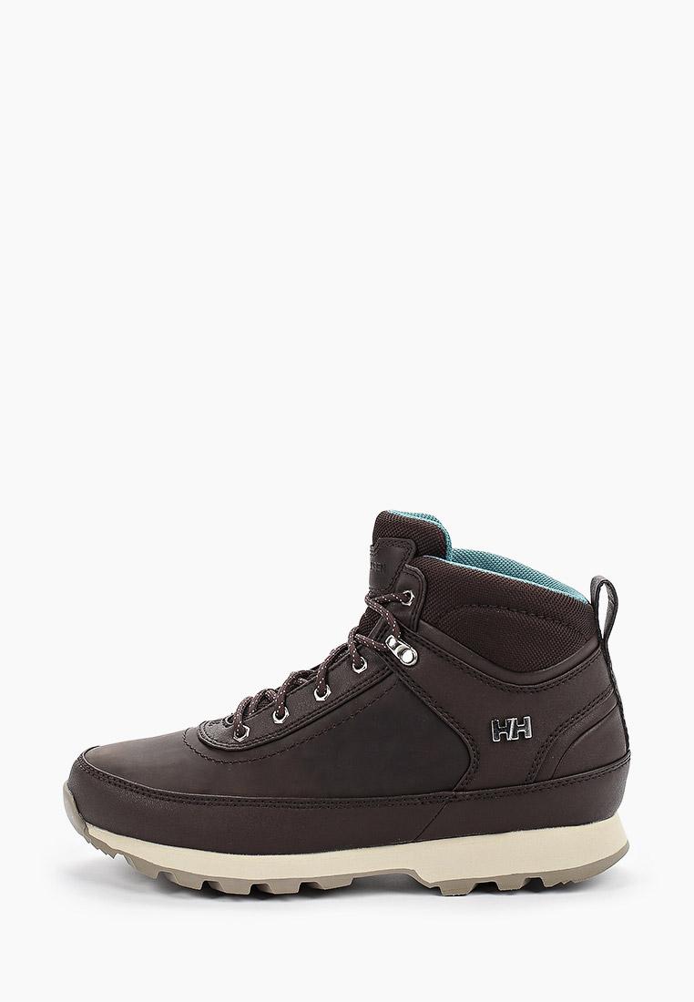 Женские ботинки Helly Hansen (Хелли Хансен) 10991