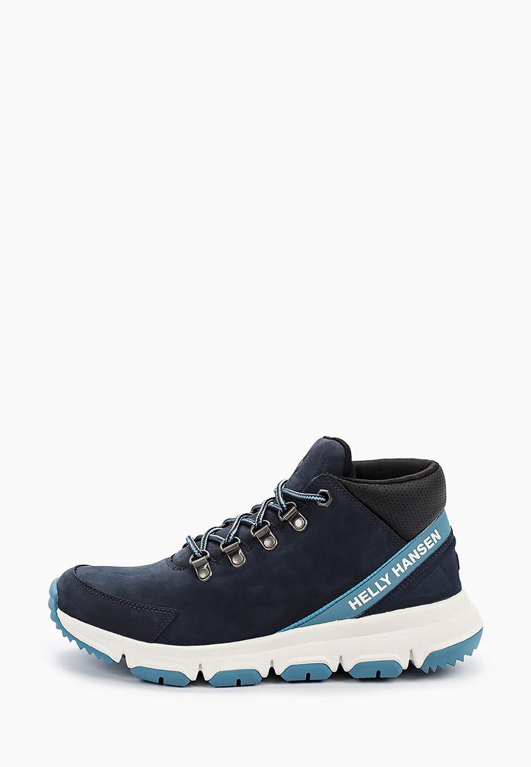 Женские ботинки Helly Hansen (Хелли Хансен) 11476