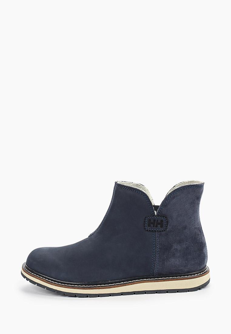 Женские ботинки Helly Hansen (Хелли Хансен) 11527