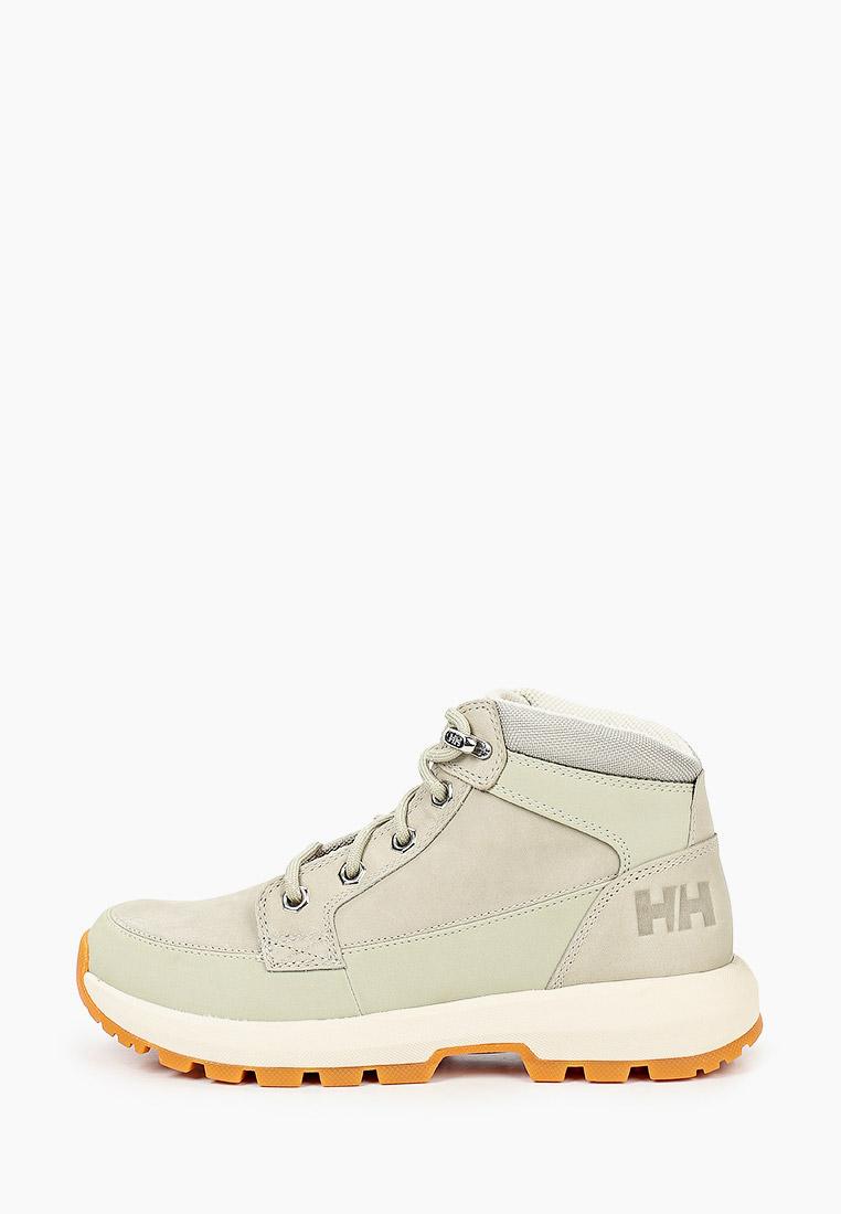 Женские ботинки Helly Hansen (Хелли Хансен) 11612