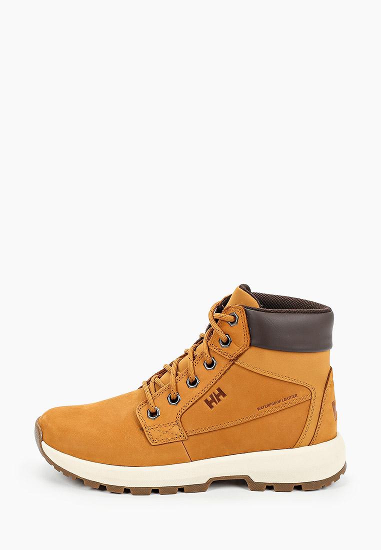 Женские ботинки Helly Hansen (Хелли Хансен) 11615