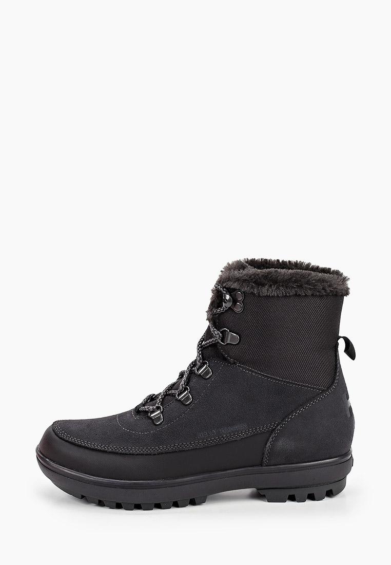 Женские ботинки Helly Hansen (Хелли Хансен) 11652