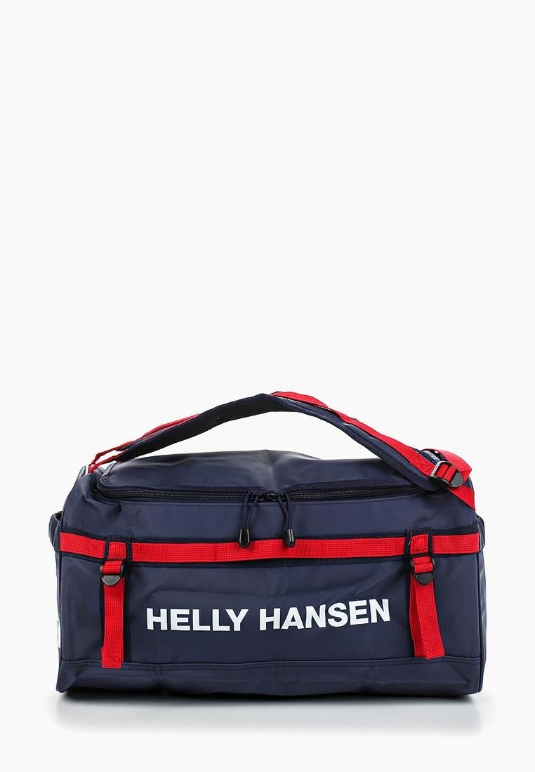 Спортивный рюкзак Helly Hansen (Хэлли Хэнсон) 67166: изображение 6