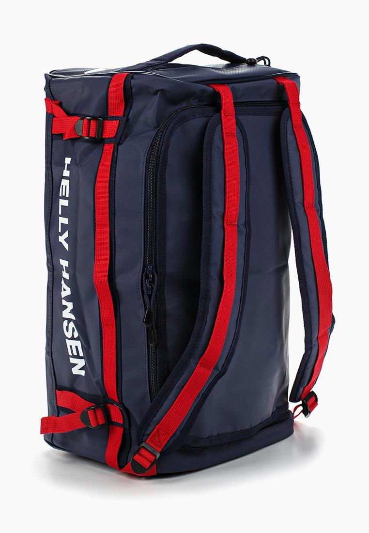 Спортивный рюкзак Helly Hansen (Хэлли Хэнсон) 67166: изображение 7