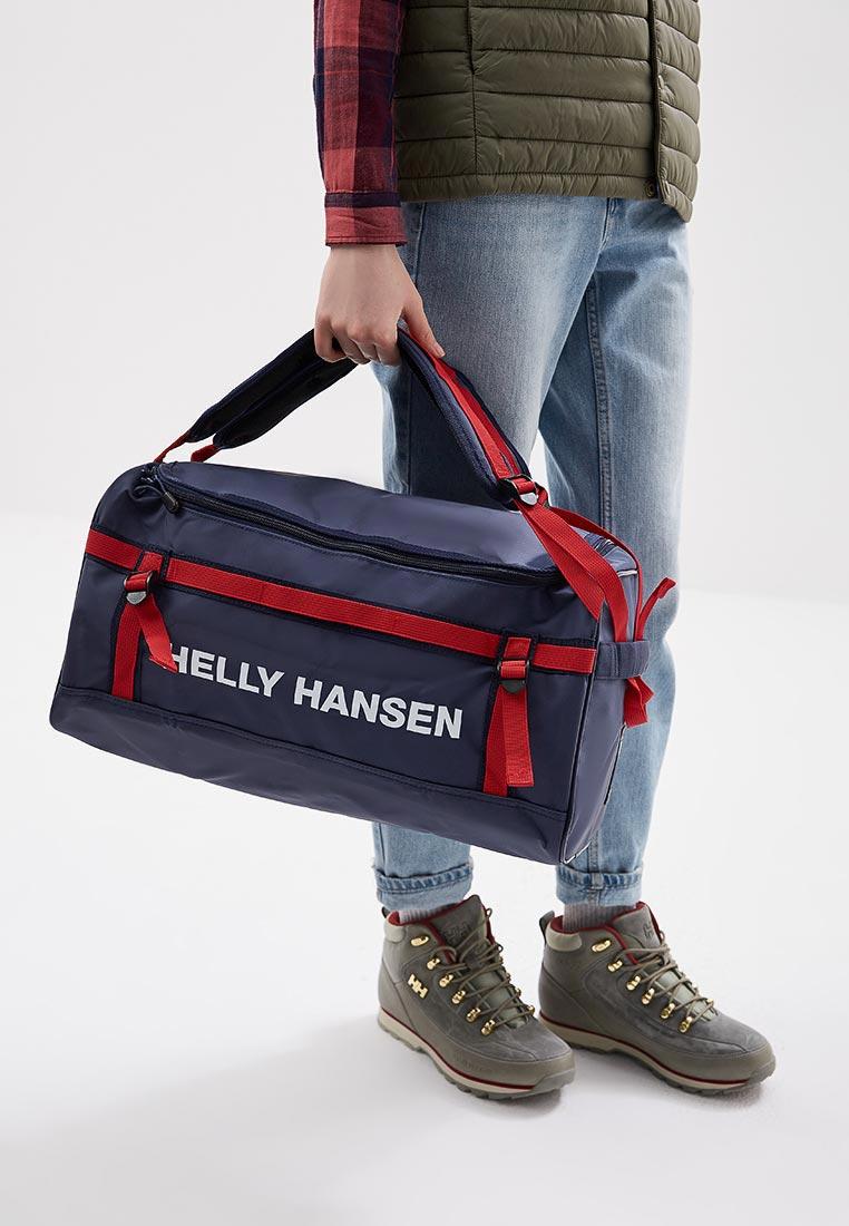 Спортивный рюкзак Helly Hansen (Хэлли Хэнсон) 67166: изображение 9