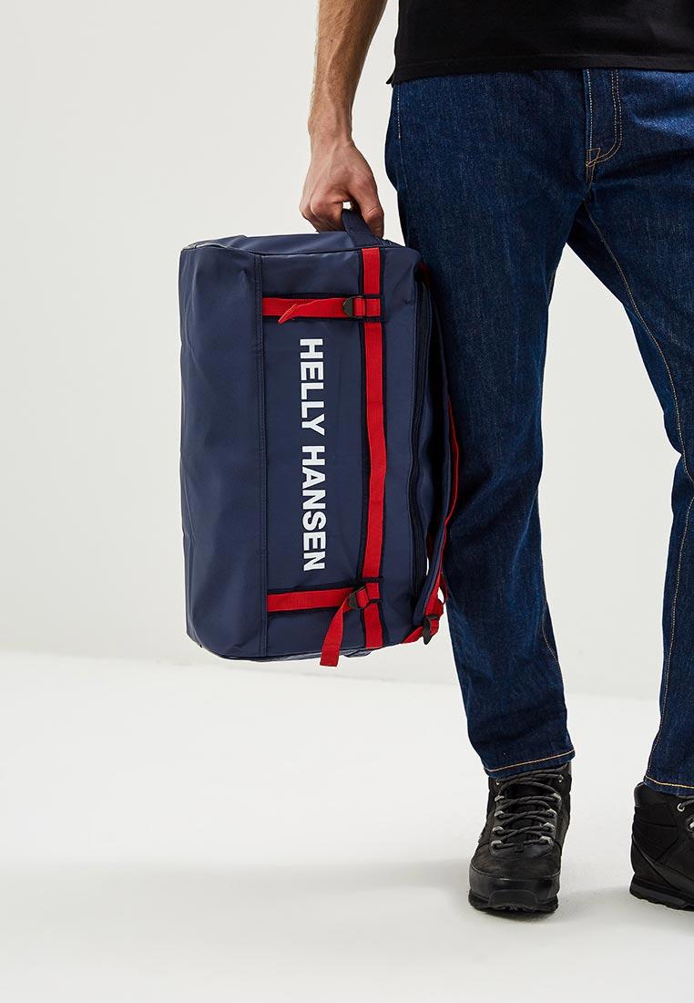 Спортивный рюкзак Helly Hansen (Хэлли Хэнсон) 67166: изображение 10