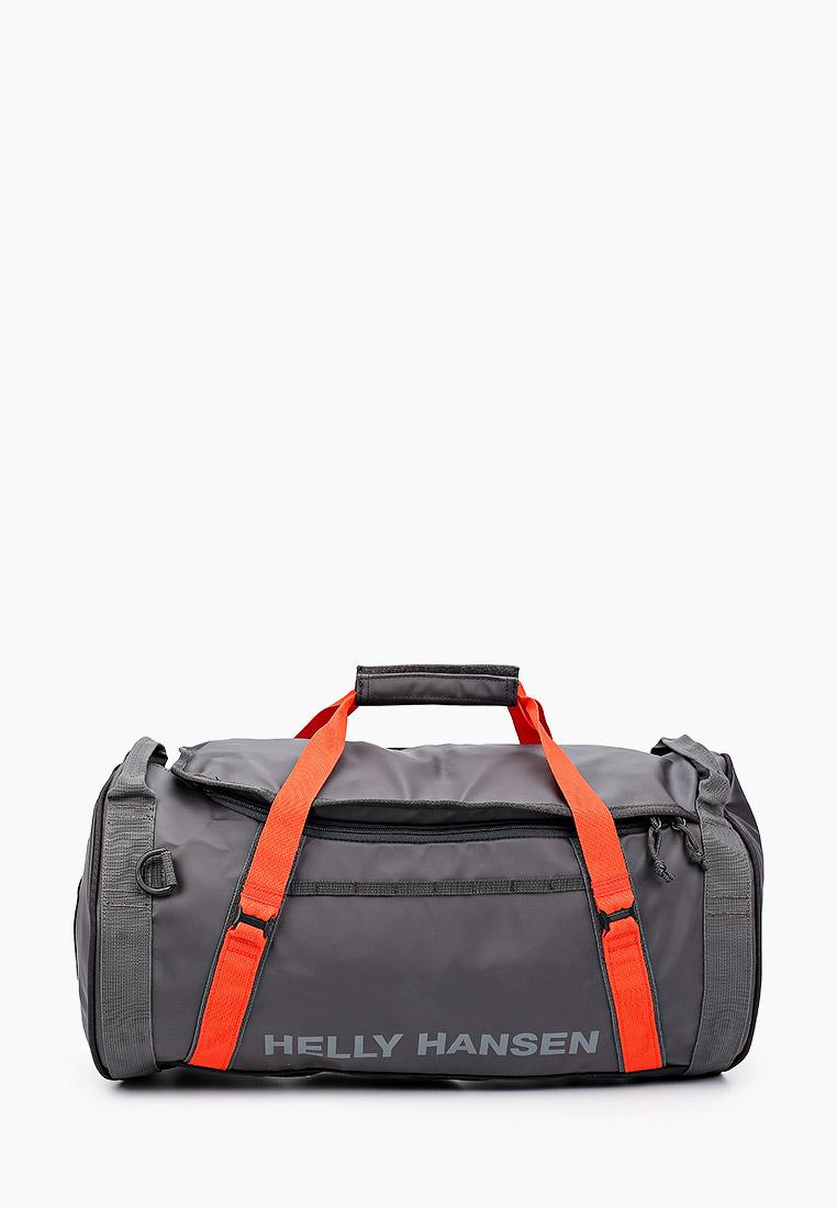 Спортивная сумка Helly Hansen (Хелли Хансен) 68006