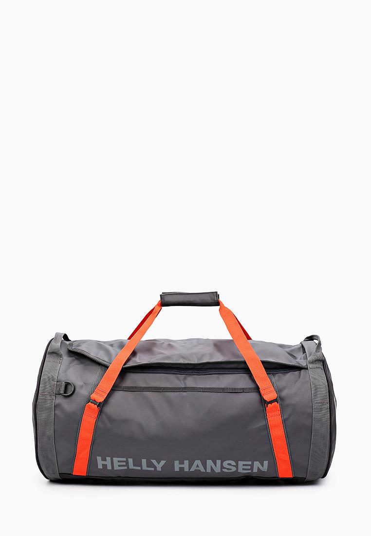 Спортивная сумка Helly Hansen (Хэлли Хэнсон) 68004