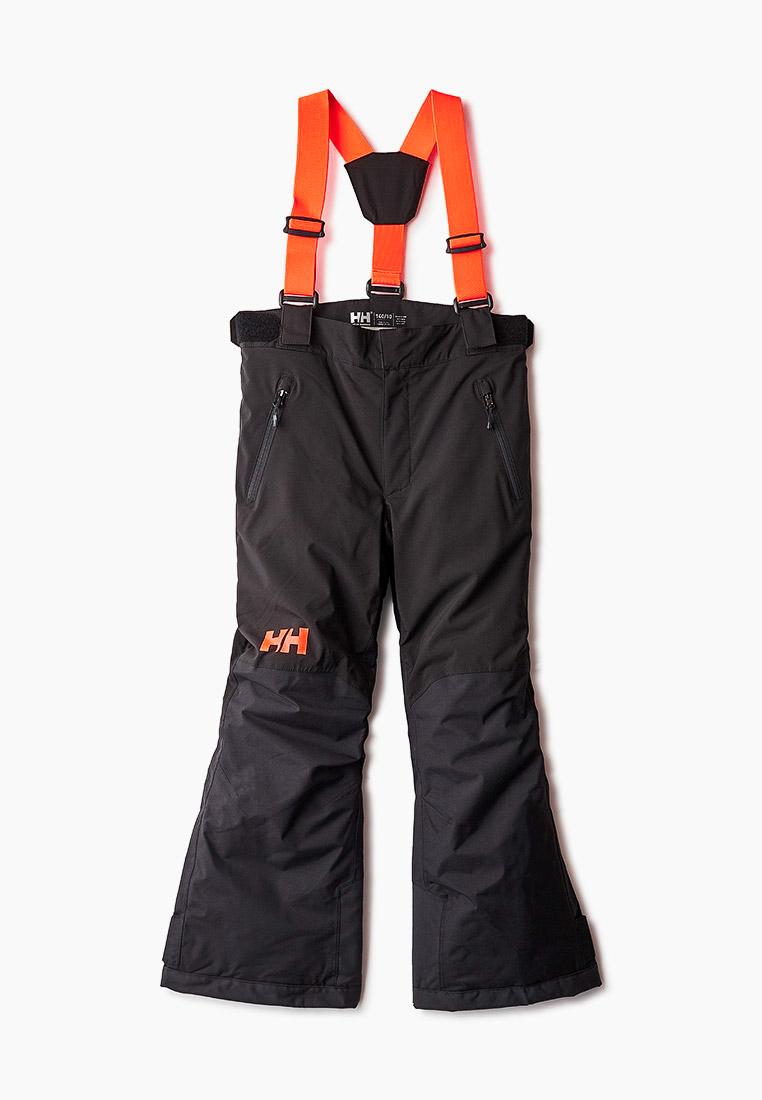Спортивные брюки Helly Hansen (Хэлли Хэнсон) Брюки утепленные Helly Hansen