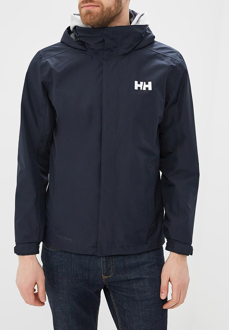 Мужская верхняя одежда Helly Hansen (Хэлли Хэнсон) 62643