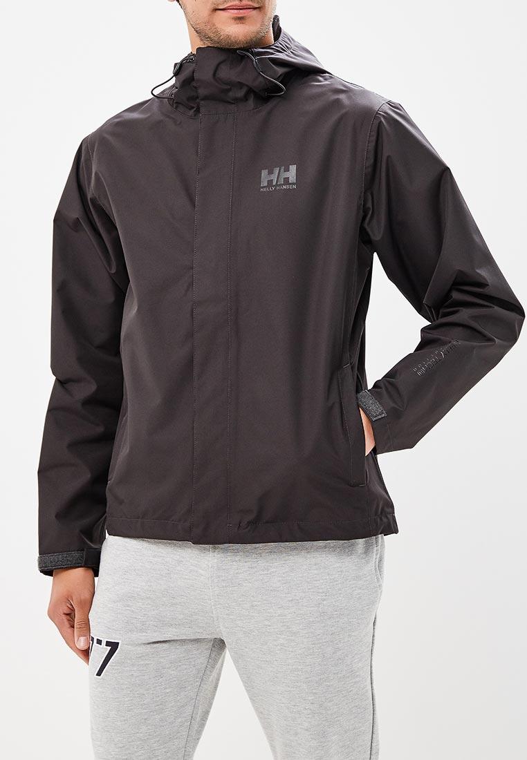 Мужская верхняя одежда Helly Hansen (Хэлли Хэнсон) 62047: изображение 1