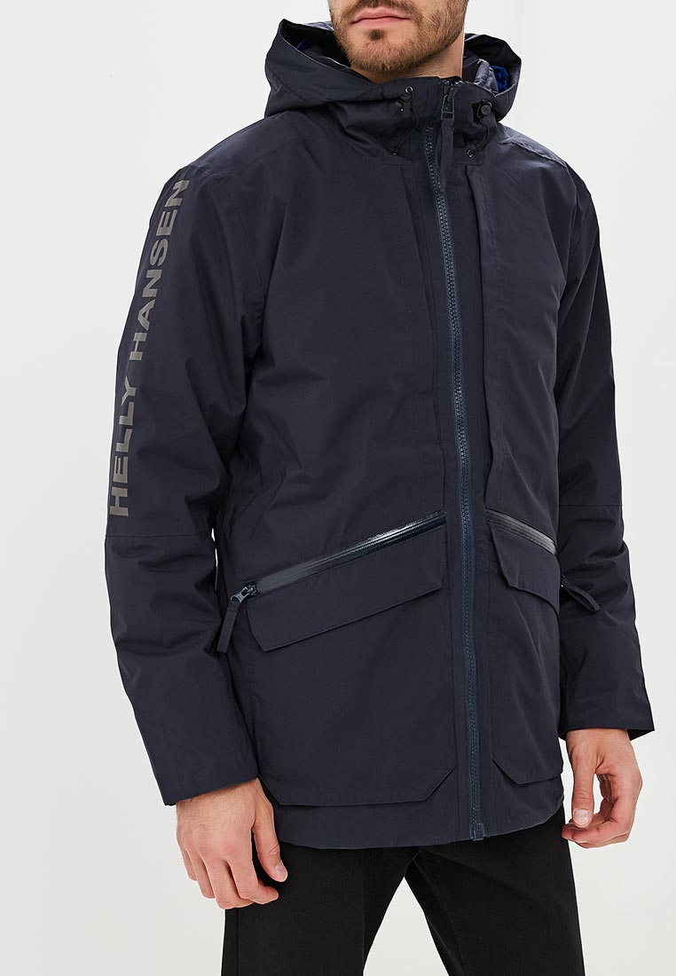 Куртка Helly Hansen (Хелли Хансен) 53172