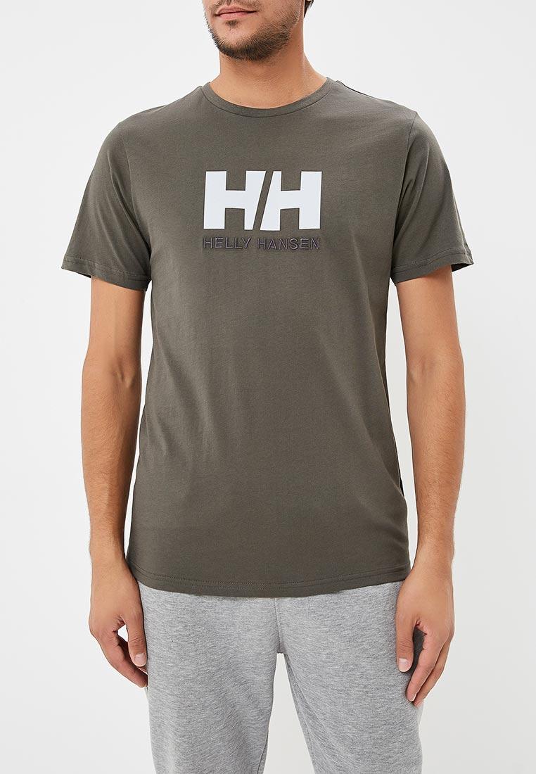 Спортивная футболка Helly Hansen (Хэлли Хэнсон) 33979