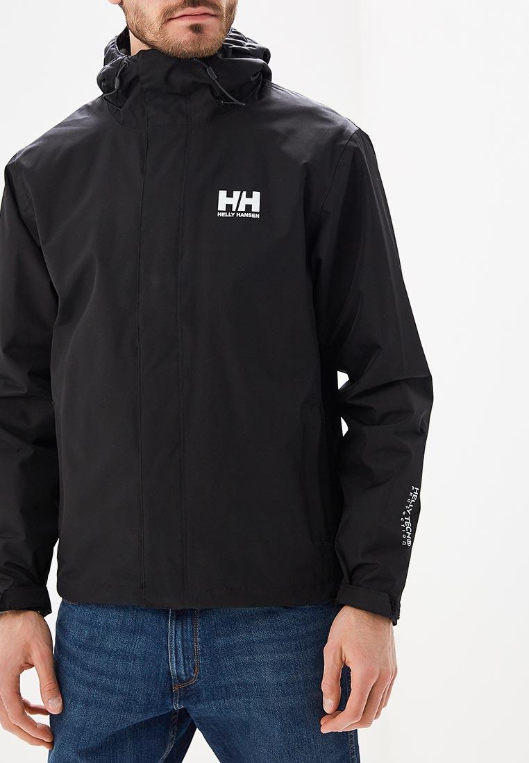 Мужская верхняя одежда Helly Hansen (Хэлли Хэнсон) 62047: изображение 5