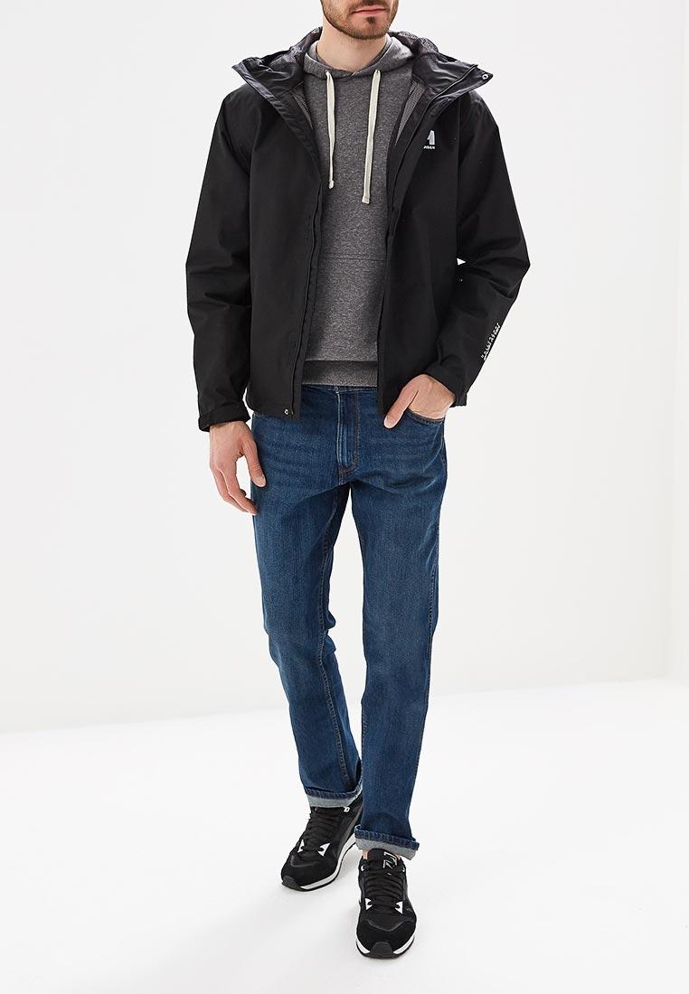 Мужская верхняя одежда Helly Hansen (Хэлли Хэнсон) 62047: изображение 6