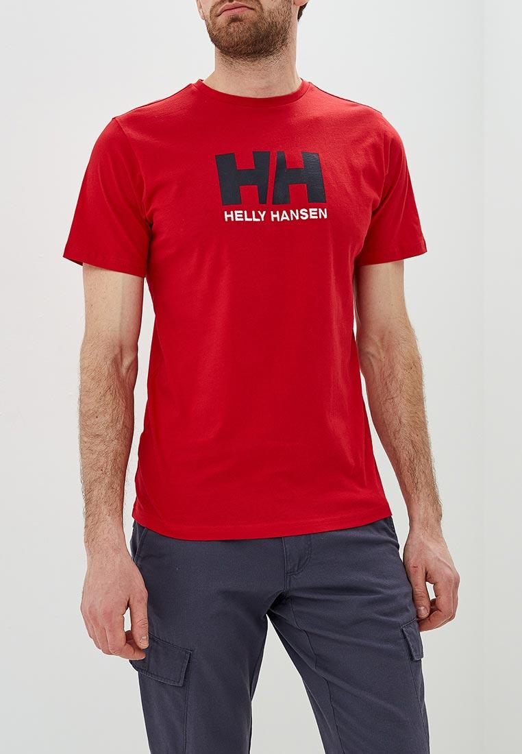 Футболка Helly Hansen (Хэлли Хэнсон) 33979