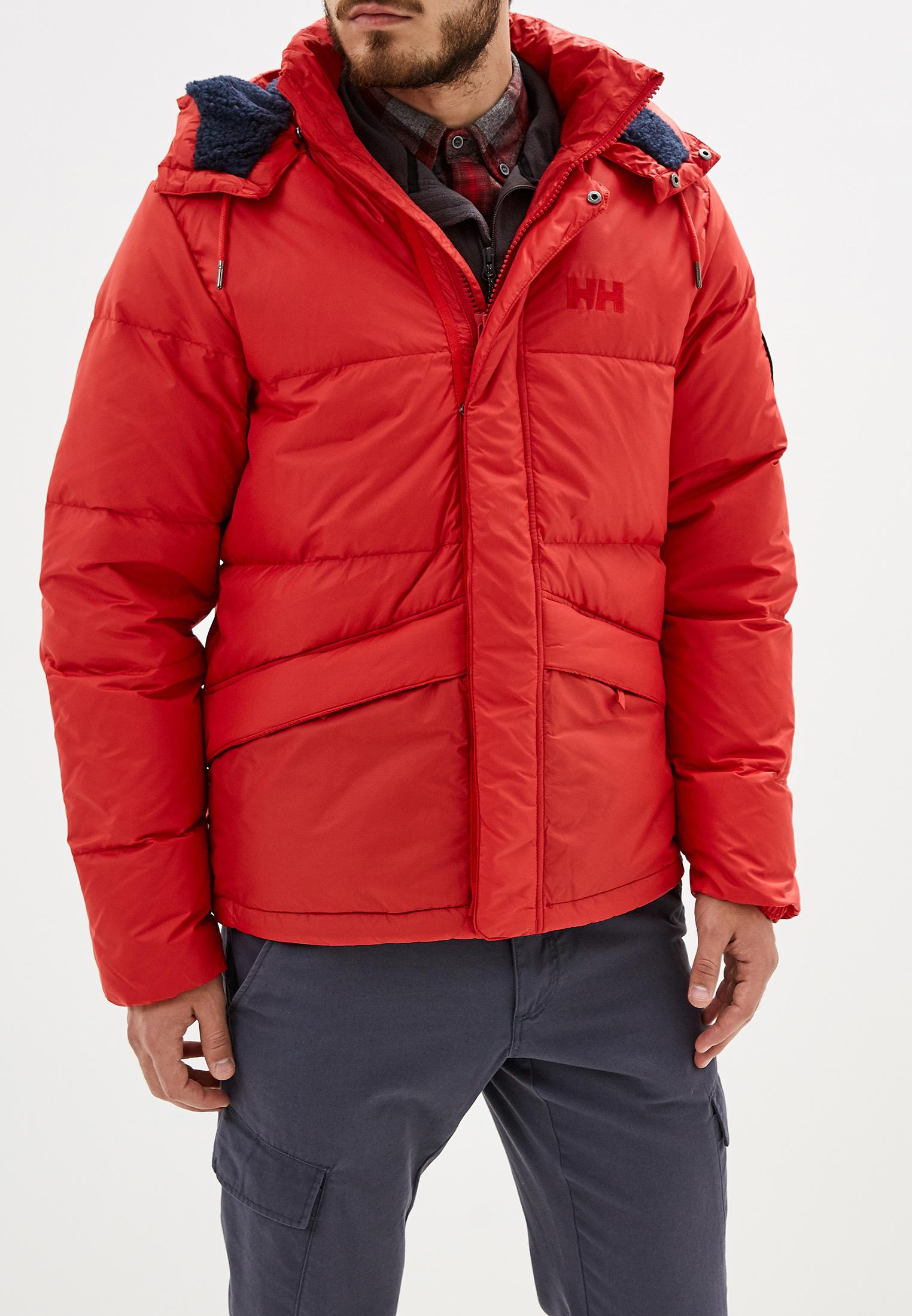 Утепленная куртка Helly Hansen (Хэлли Хэнсон) 53334