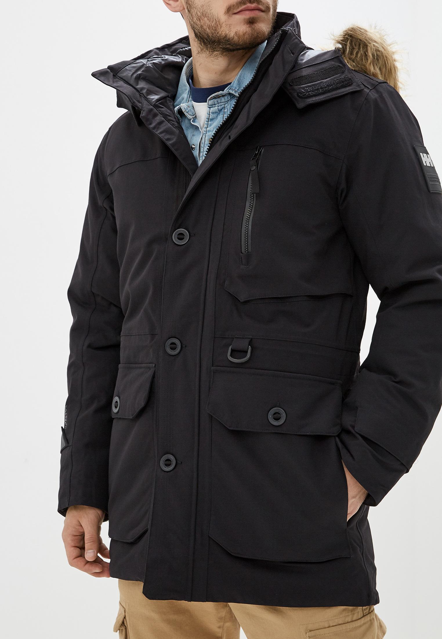 Утепленная куртка Helly Hansen (Хэлли Хэнсон) 53322