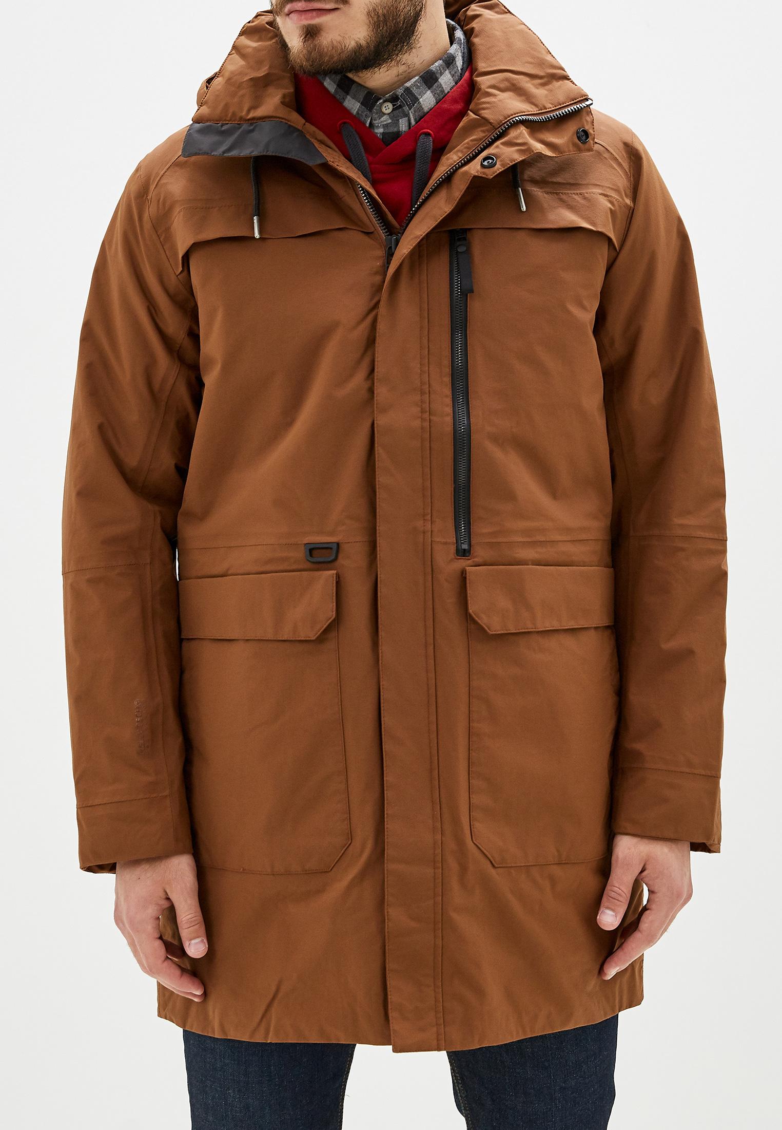 Утепленная куртка Helly Hansen (Хэлли Хэнсон) 53169