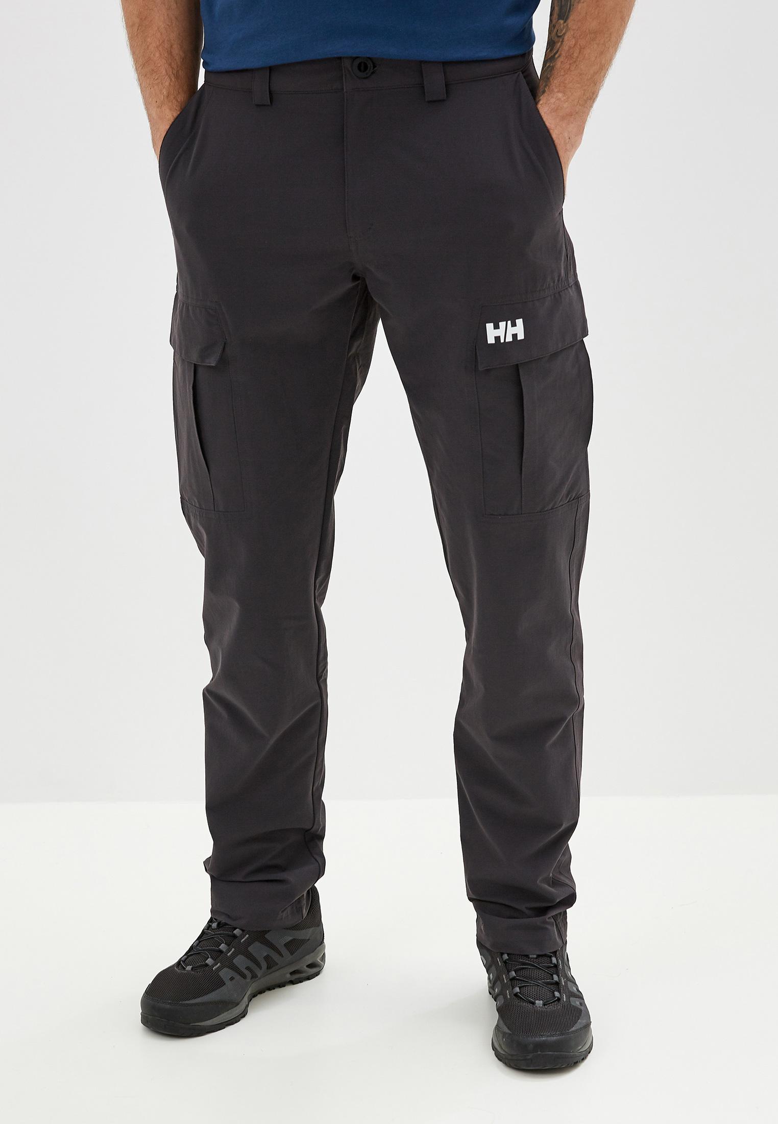 Мужские спортивные брюки Helly Hansen (Хэлли Хэнсон) 33996