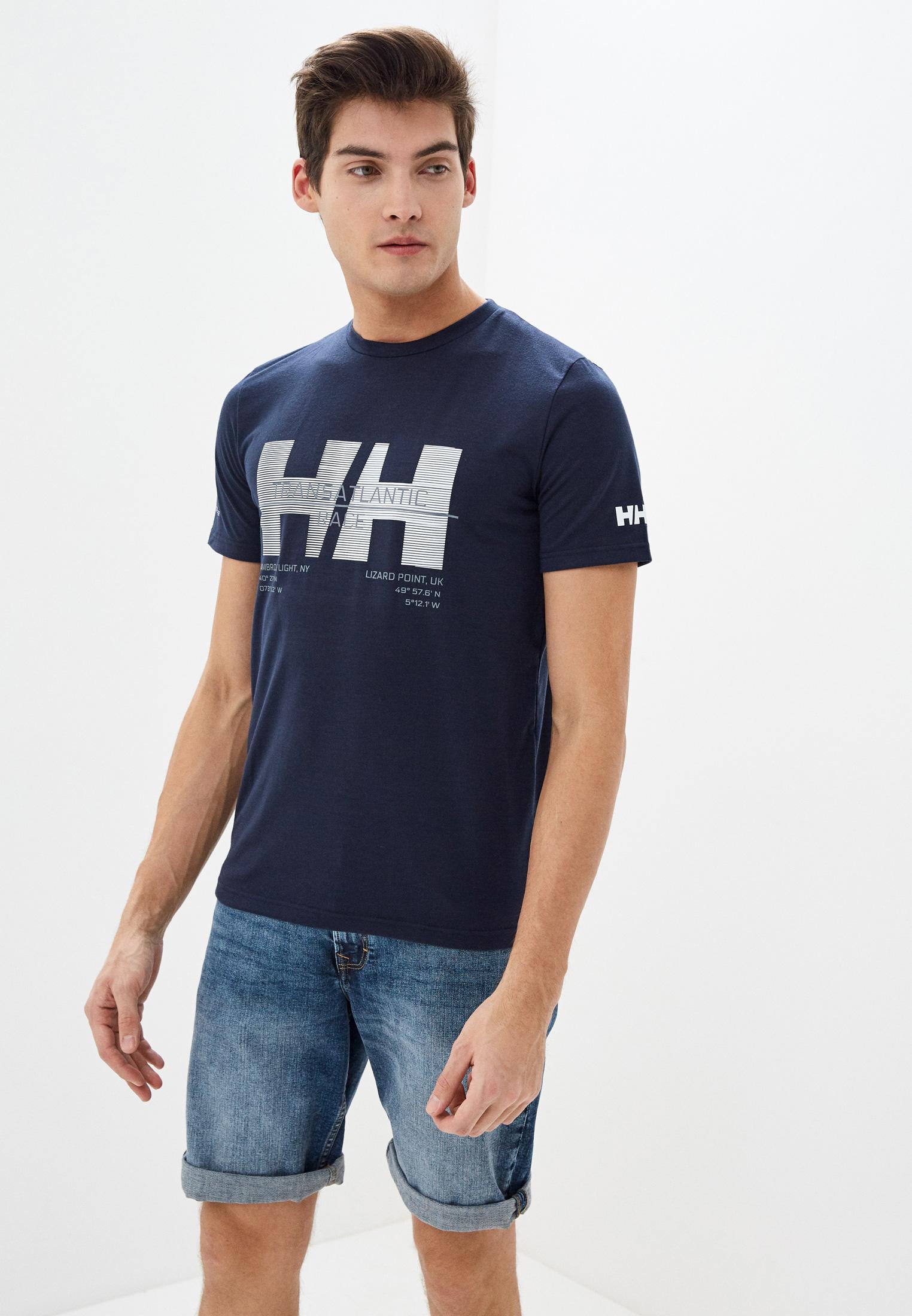 Футболка Helly Hansen (Хэлли Хэнсон) 34053