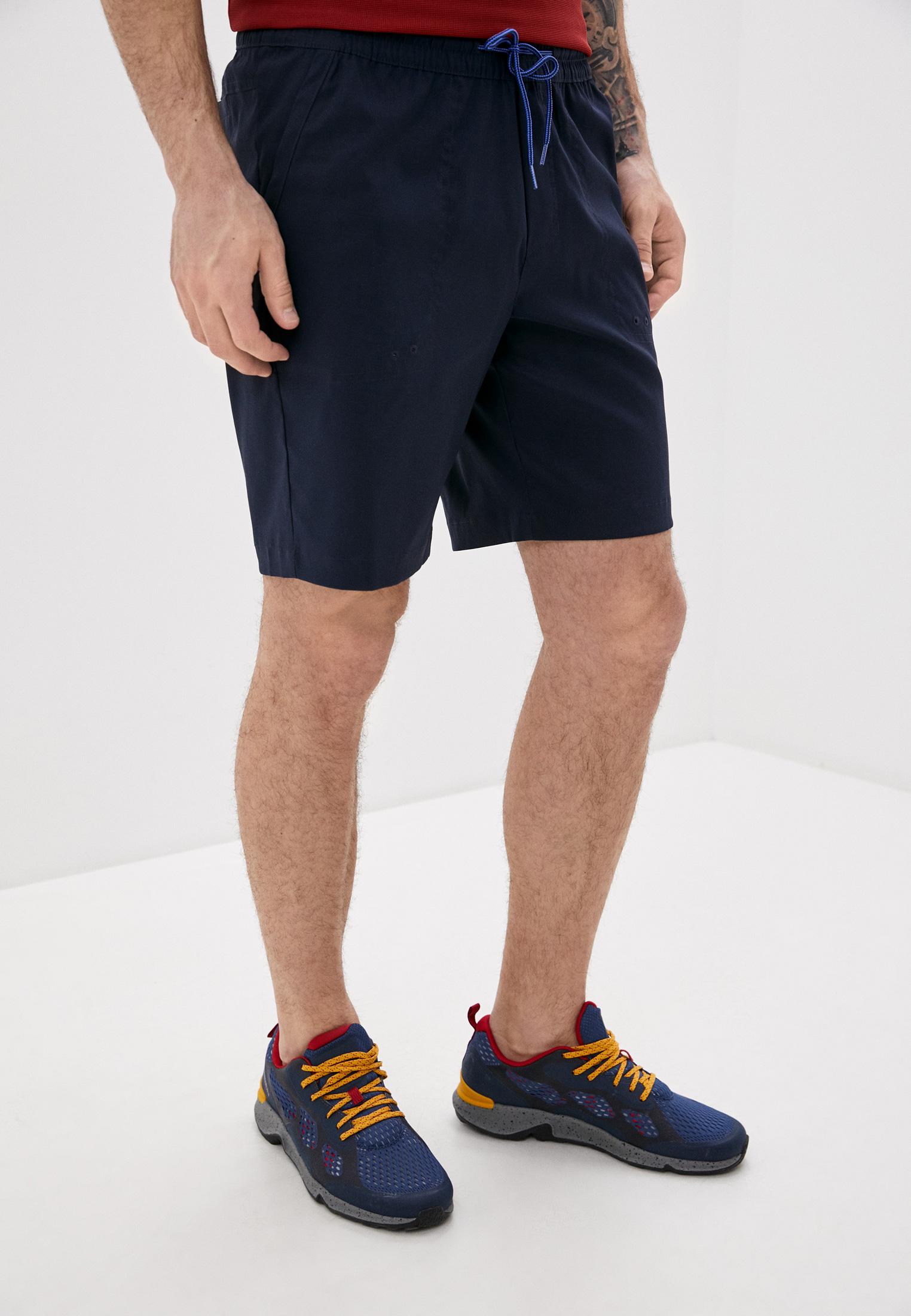 Мужские спортивные шорты Helly Hansen (Хэлли Хэнсон) 62954