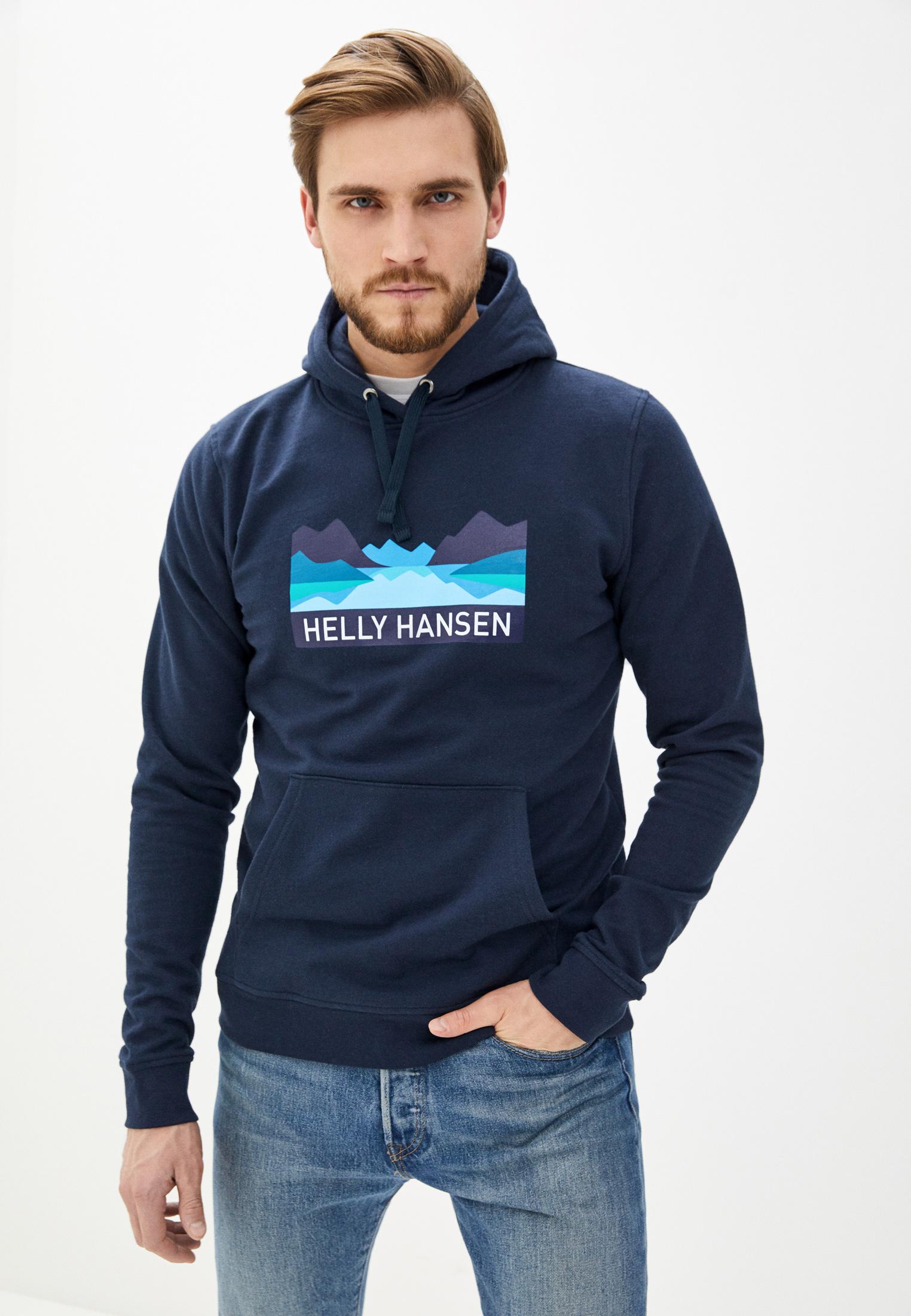 Толстовка Helly Hansen (Хэлли Хэнсон) 62975