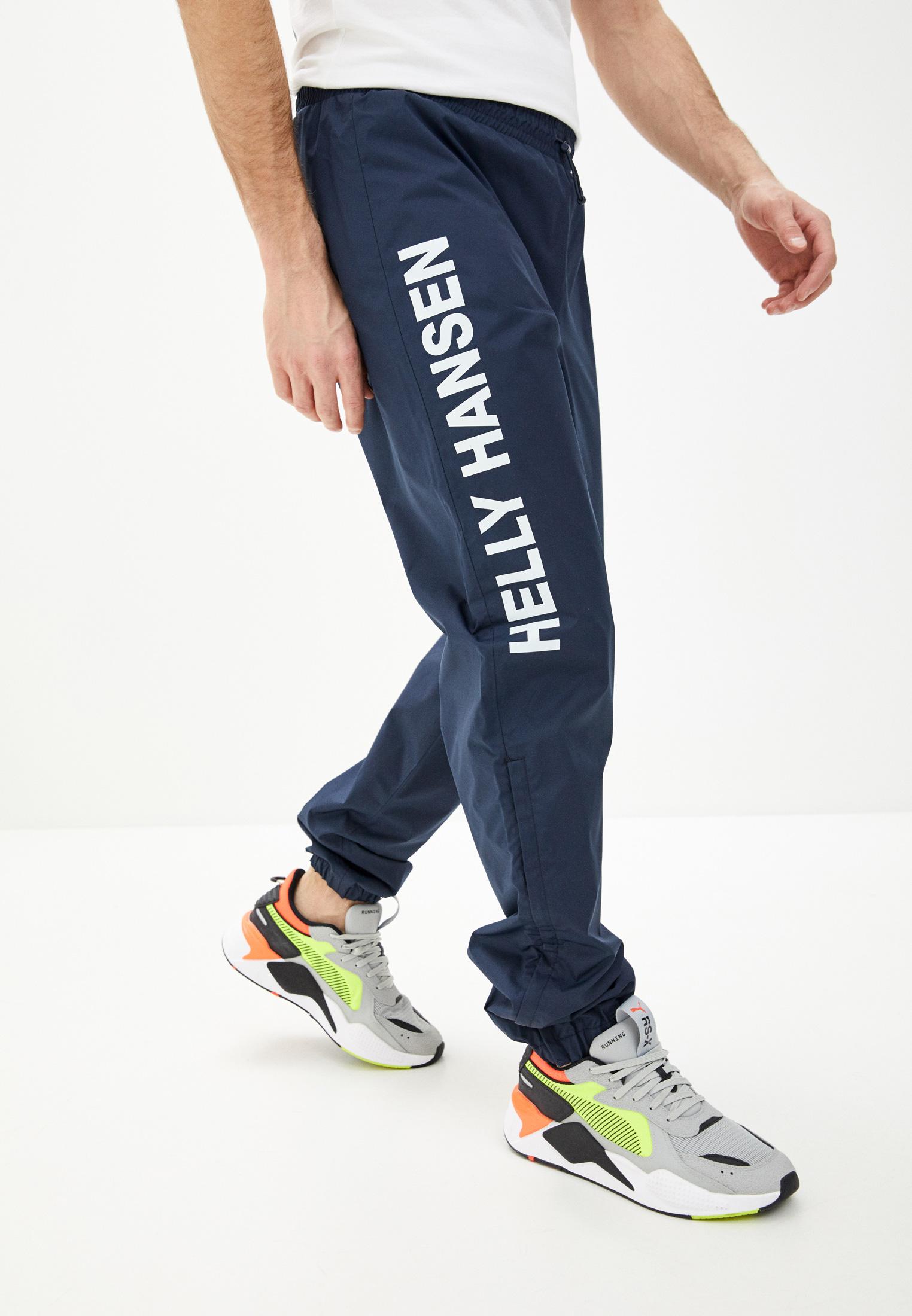 Мужские спортивные брюки Helly Hansen (Хэлли Хэнсон) 53425