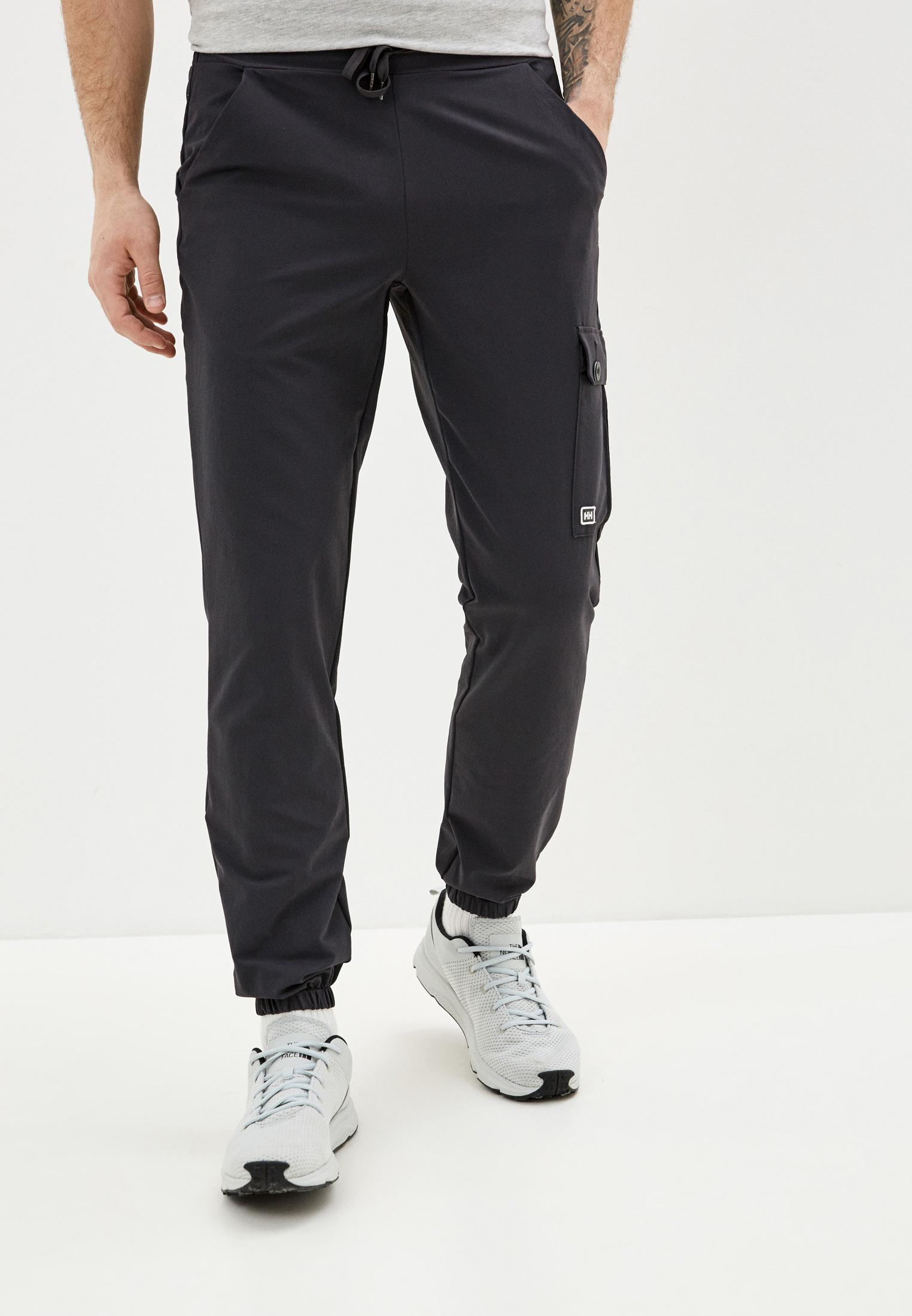 Мужские спортивные брюки Helly Hansen (Хэлли Хэнсон) 62850