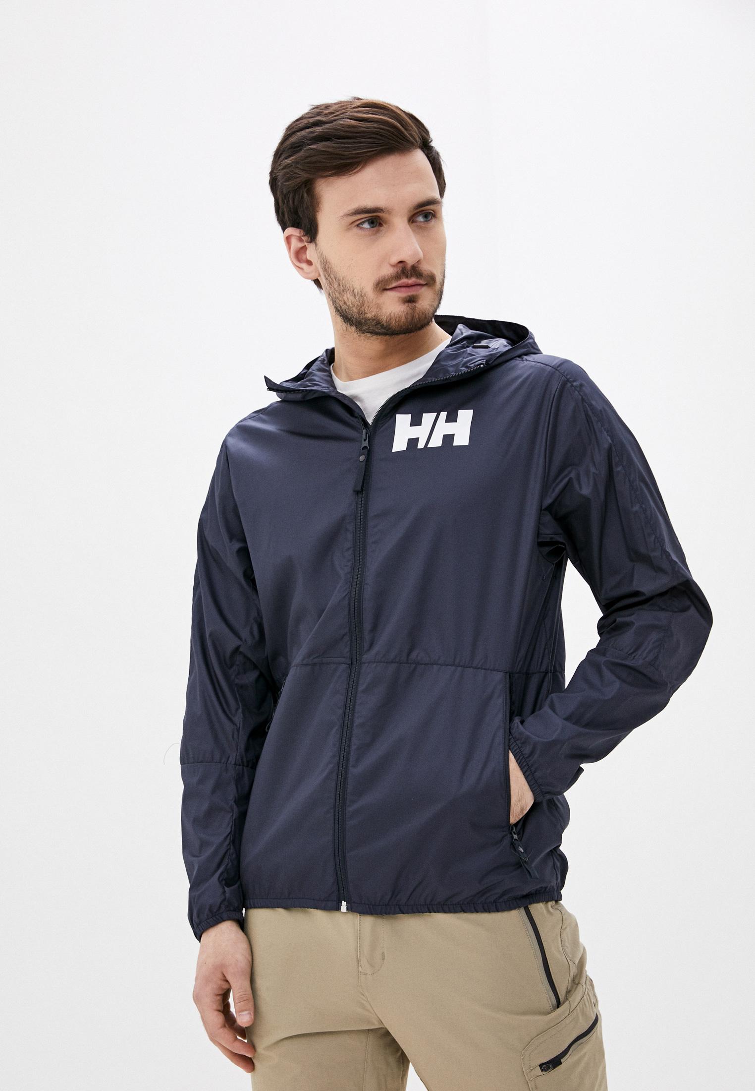 Мужская верхняя одежда Helly Hansen (Хэлли Хэнсон) 53442