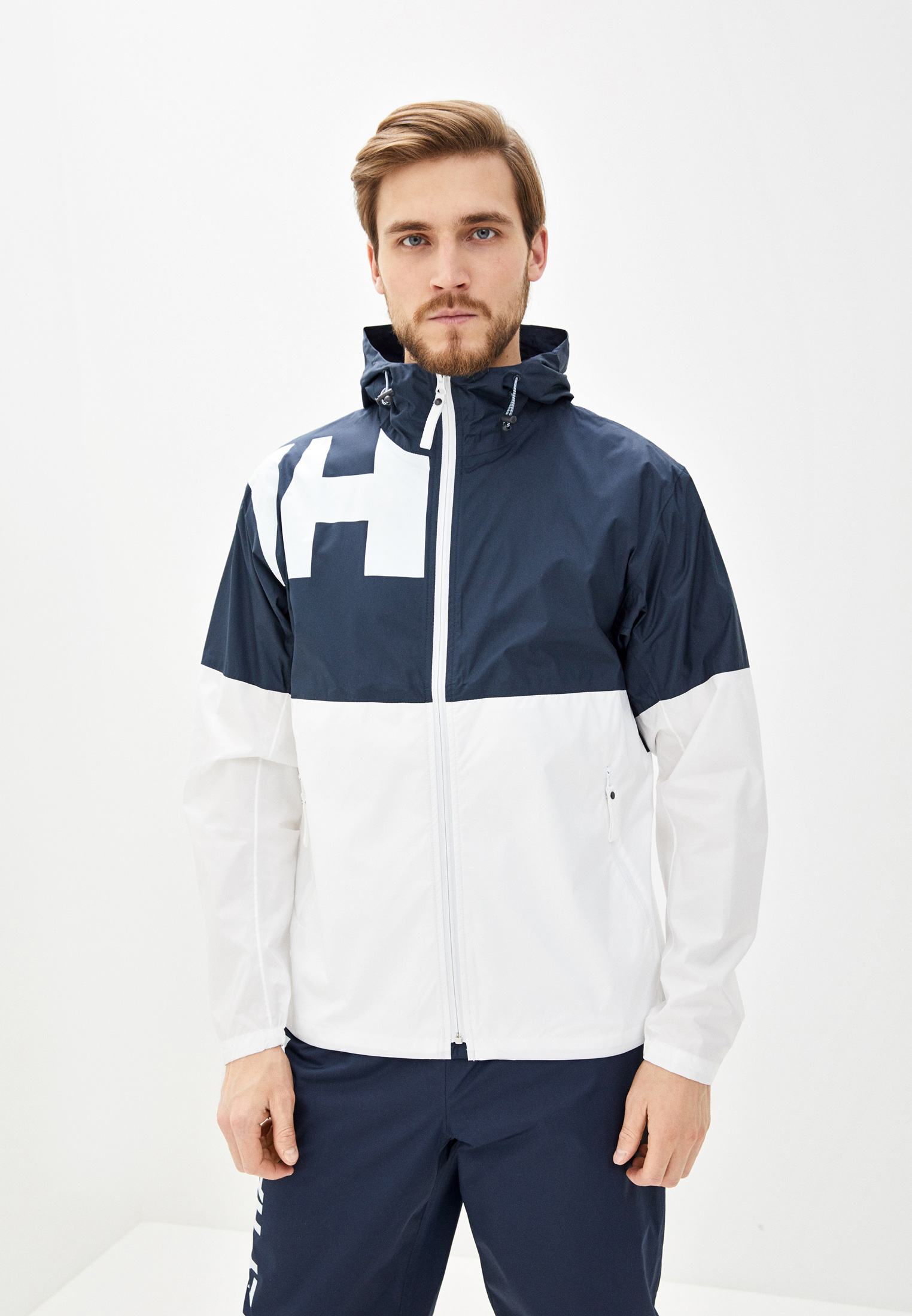 Мужская верхняя одежда Helly Hansen (Хелли Хансен) 53278