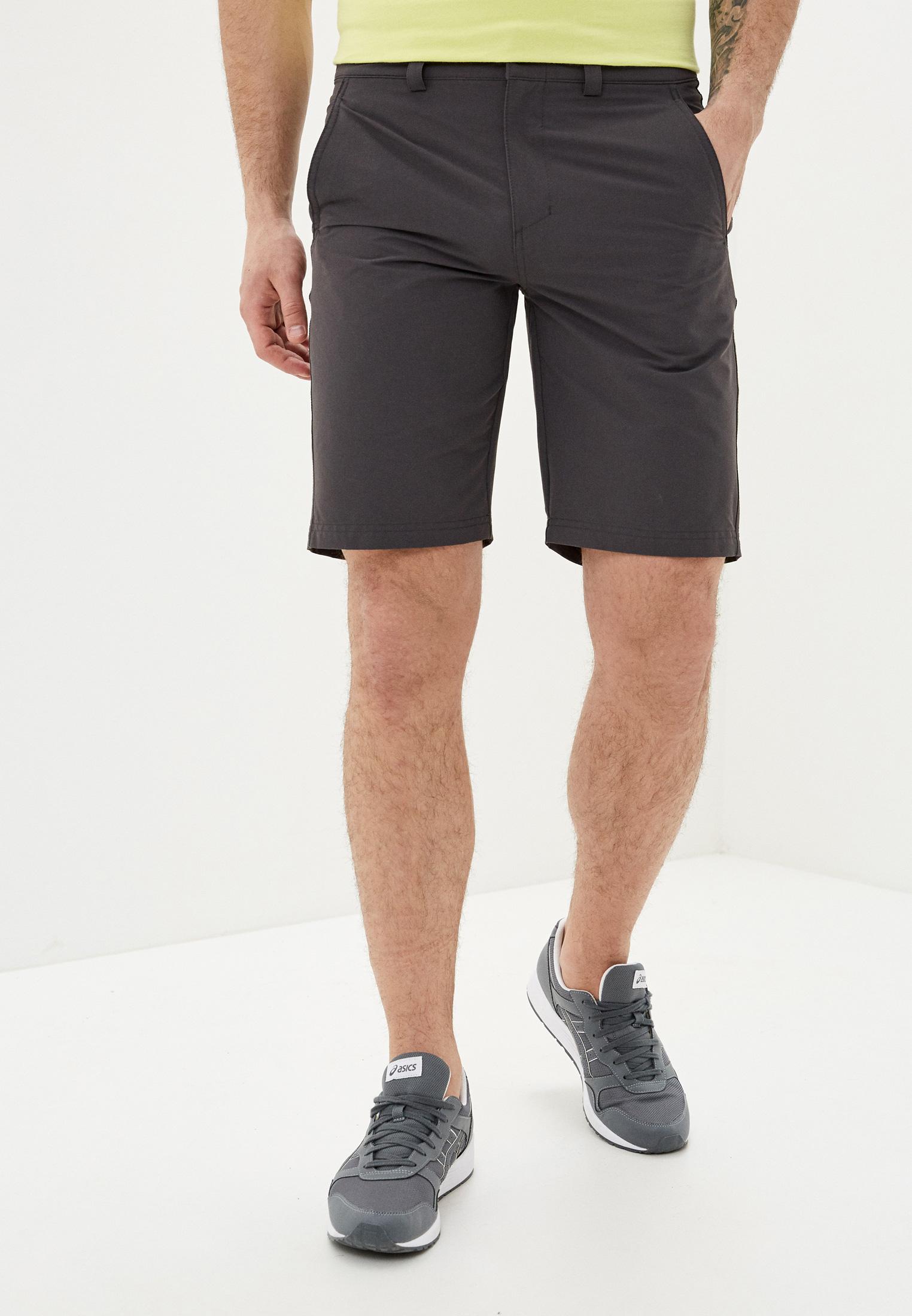 Мужские спортивные шорты Helly Hansen (Хэлли Хэнсон) 33933